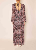 data/2015-/April/Roxie side split chiffon maxi dress back.jpg