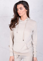 Glittery Tracksuit Set Co Ord Lurex Gold Loungewear