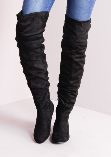more from shoes long boots shop by trend halloween shop by trend back