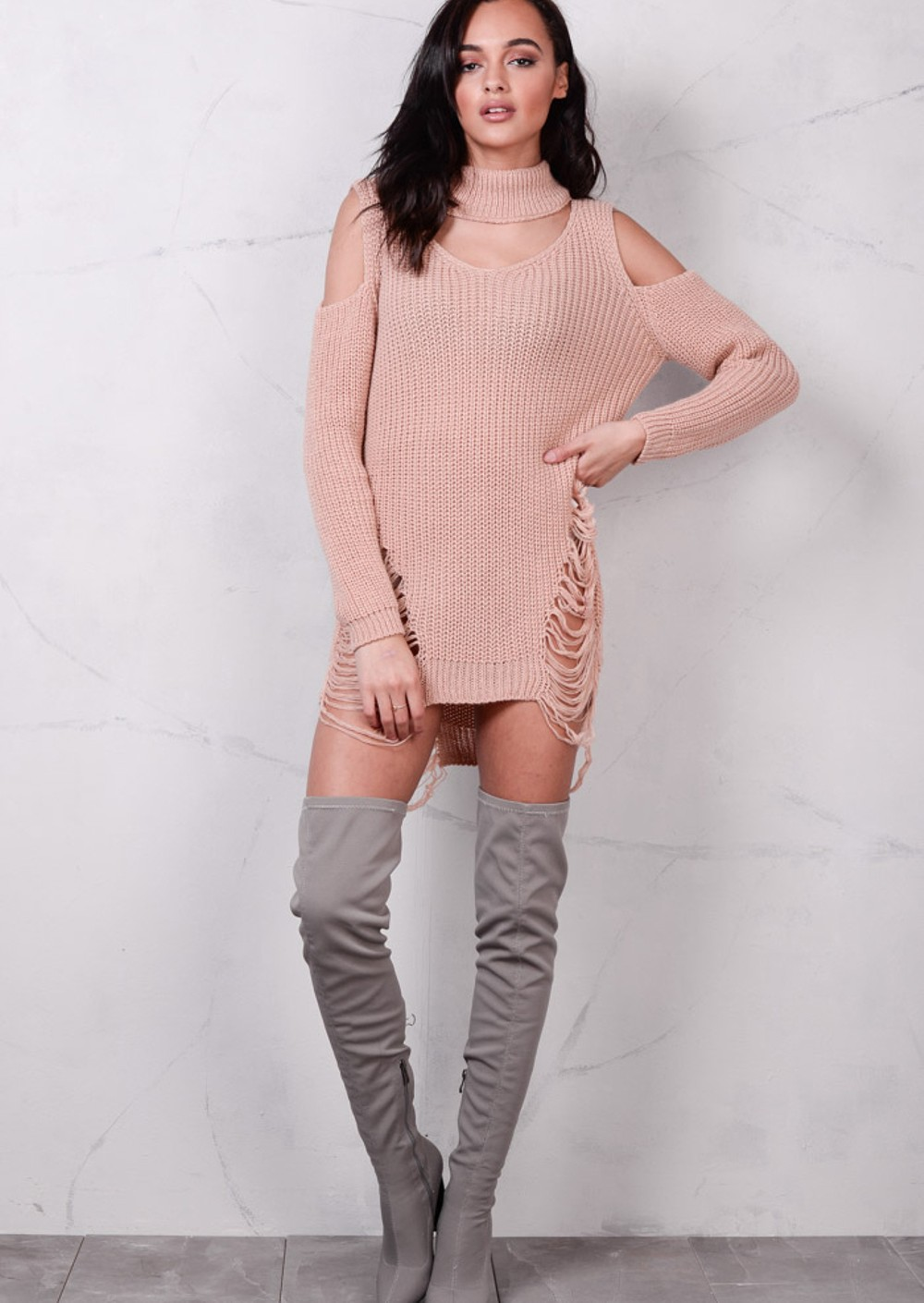 Stuccu: Best Deals on long jumper dress. Up To 70% off.