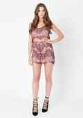 Lorena Lace Co-Ord