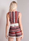 Yulia Aztec Co Ord