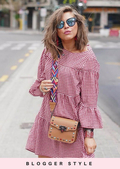 Studded 100% Leather Multi Colour Strap Mini Shoulder Bag Camel