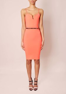 data/2015-/MARCH/Tessie body con front neon coral.jpg