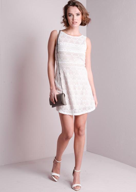 Contrast Cut Work Lace Skater Mini Dress White Caily 11.jpg a63d3da50