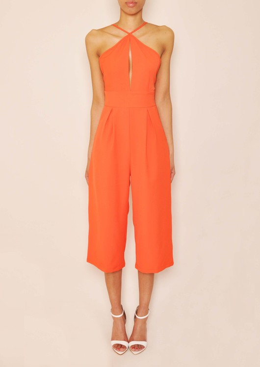 data/2015-/April 2/Lexi Halter neck Keyhole Jumpsuit front.jpg