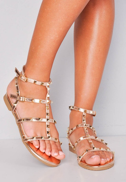8a7154f8d metallic-studded-strappy-gladiator-sandals-flats-black-silver-gold -minnie-lily-lulu-fashion-0771.jpg