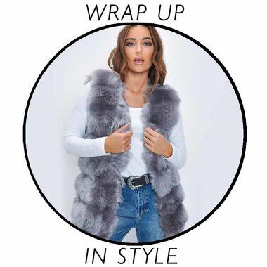 Shop Coats and Jackets