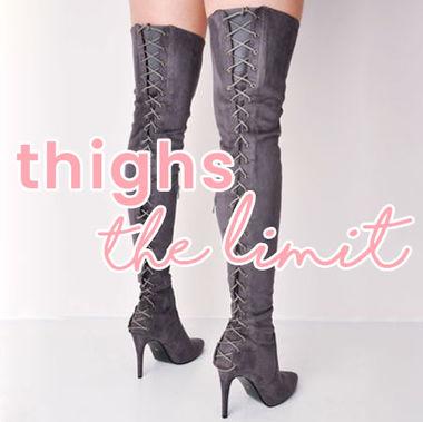 Shop Long Boots